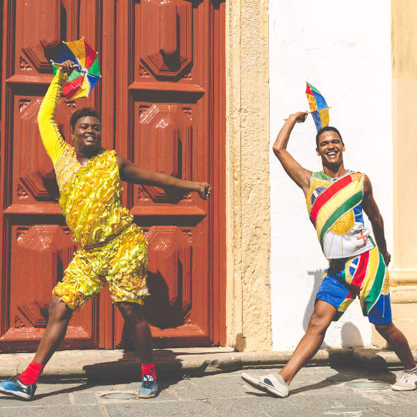 vibrant culture and festivals