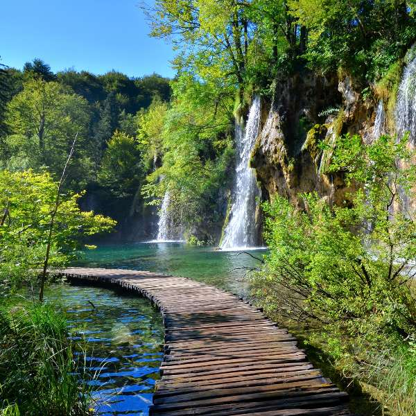 Croatia Nature