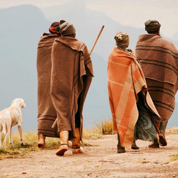 lesotho basotho culture