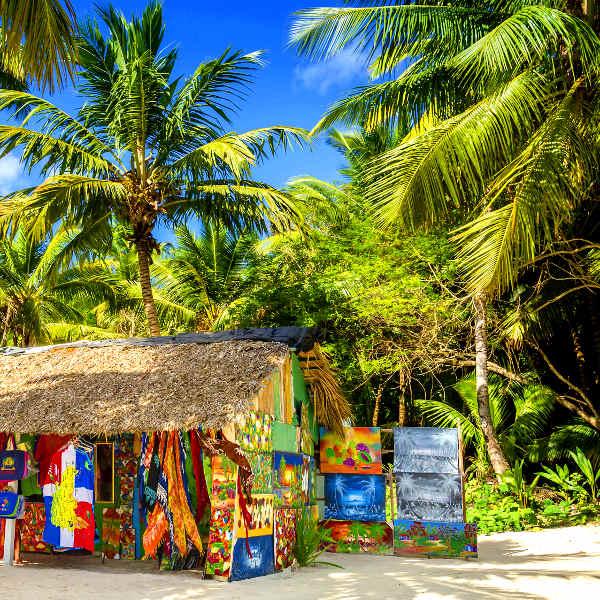 jamaica island culture