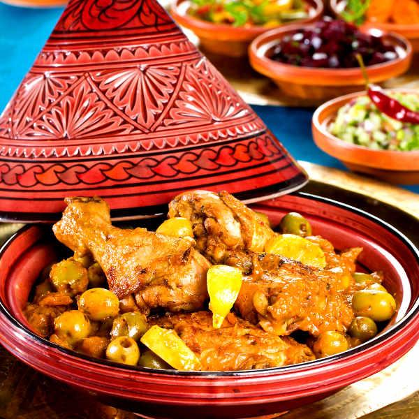 algeria algerian cuisine
