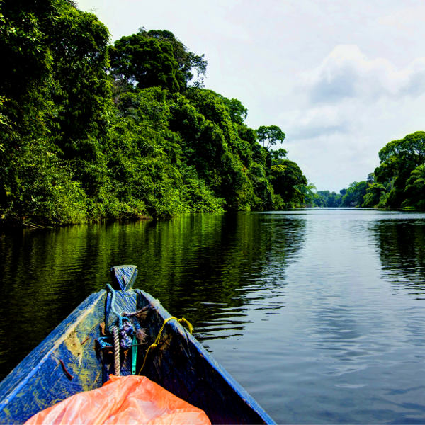 cameroon beautiful scenery