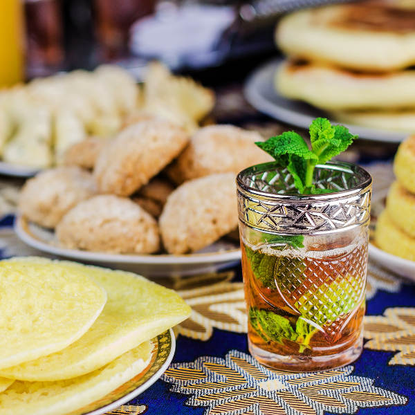 mint-tea-saudi-arabia
