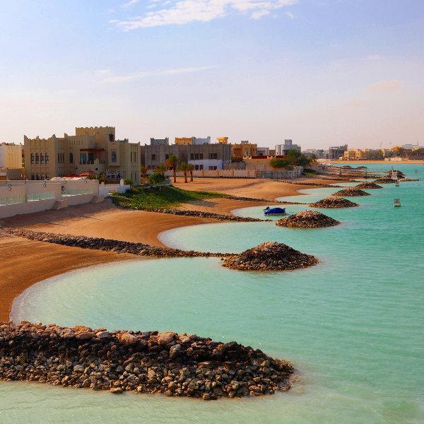 Qatar Beach