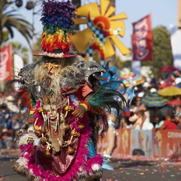 festive culture