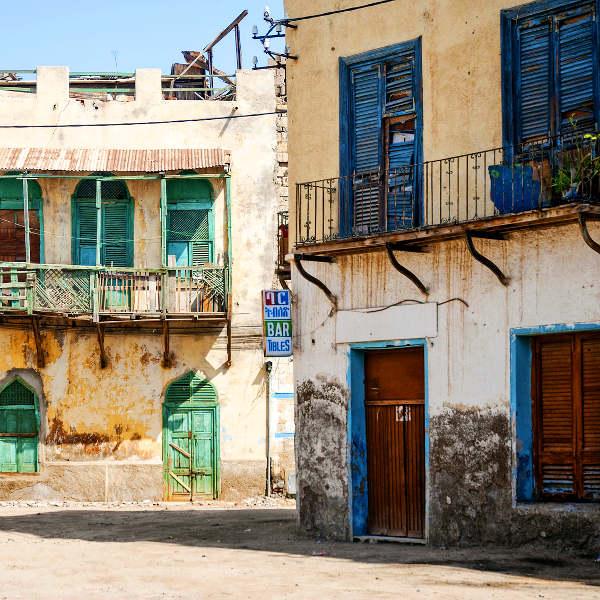 eritrea mysterious architecture