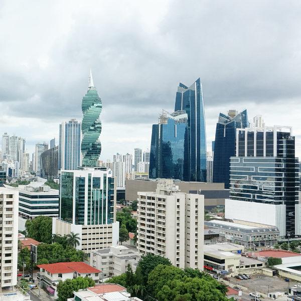 Panama Architecture