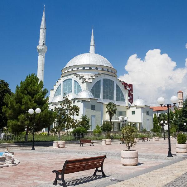 Albania Historic Architecture