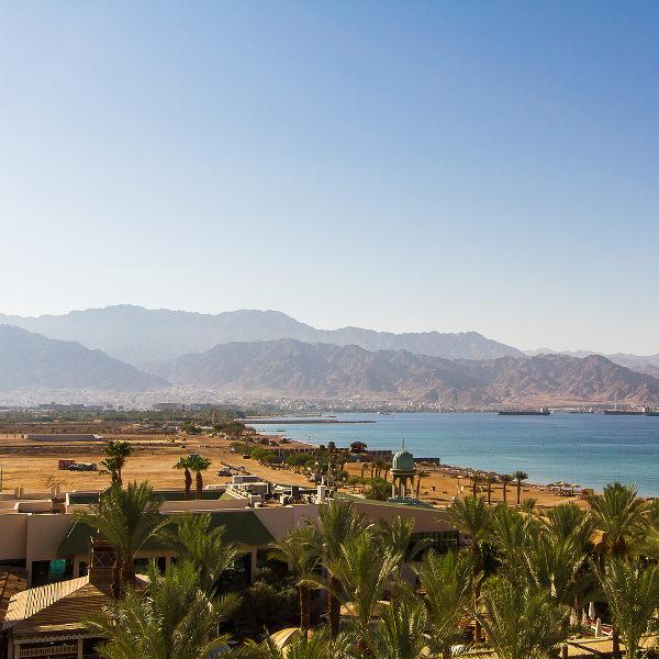Jordan Scenic Coast