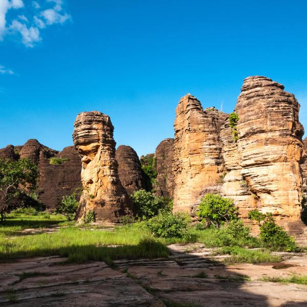 Burkina Faso Nature