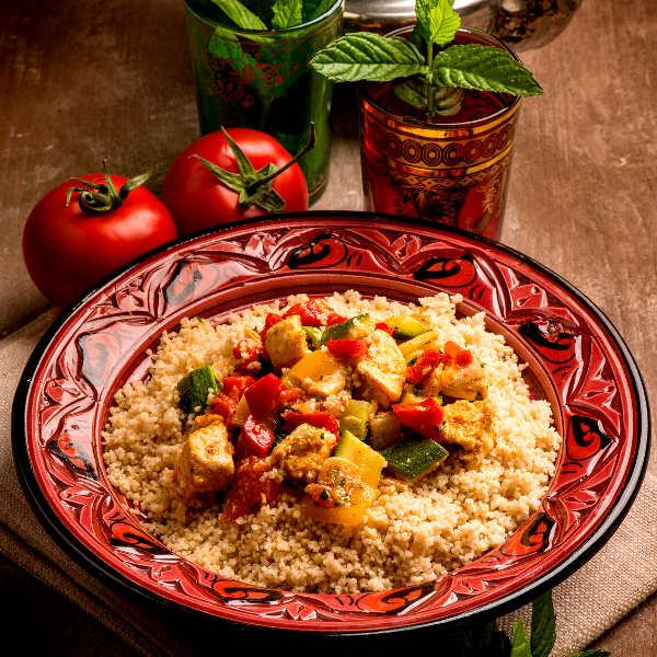 mauritania mauritanian food