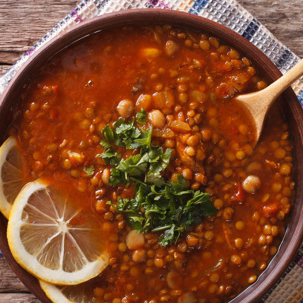 Djibouti Cuisine