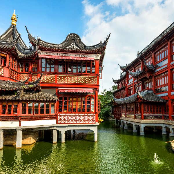 Shanghai culture