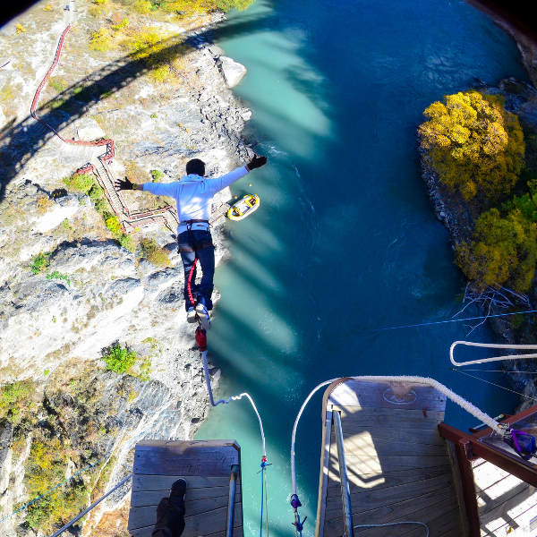 Queenstown Outdoor Activities