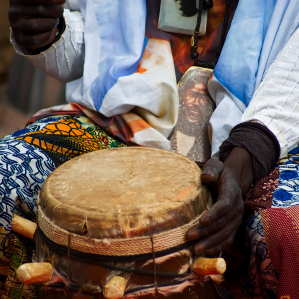 Kumasi Drums Festival