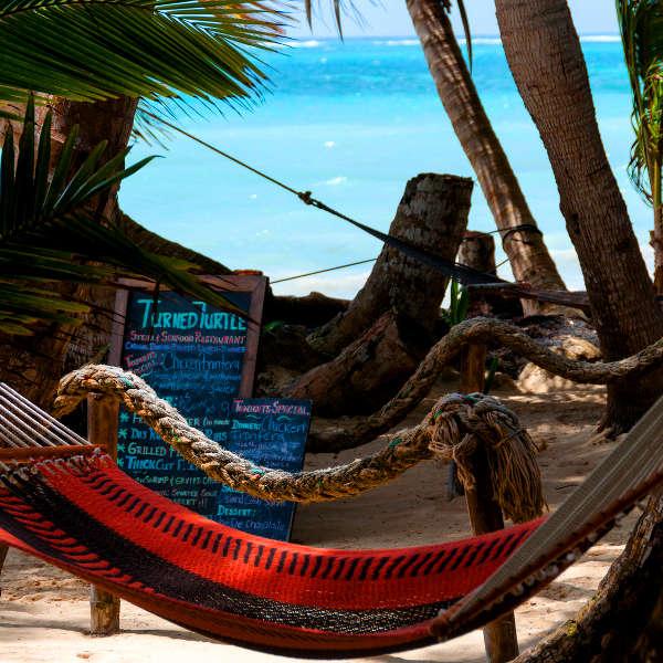 corn island rustic island life