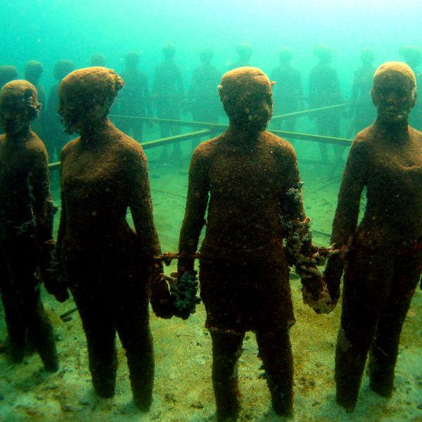 grenada underwater adventures