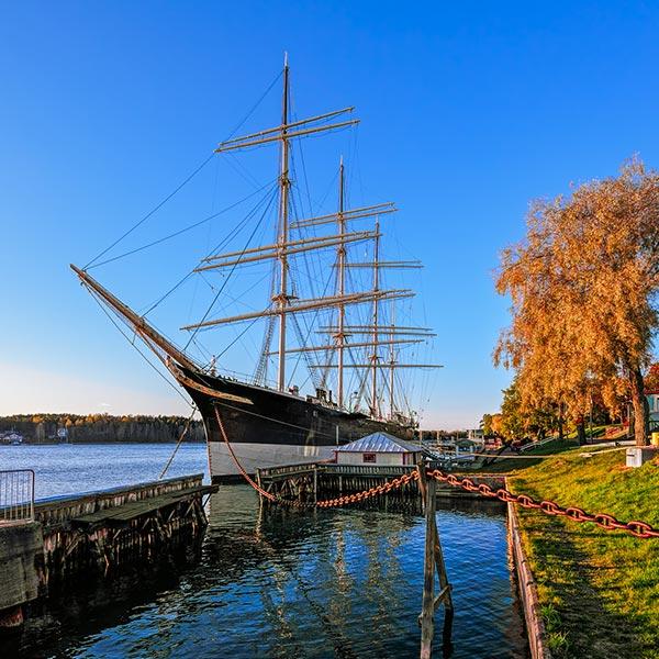 Mariehamn Museum