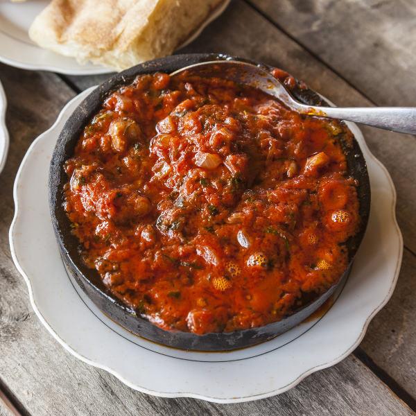 Chashushuli Beef Stew Kutaisi