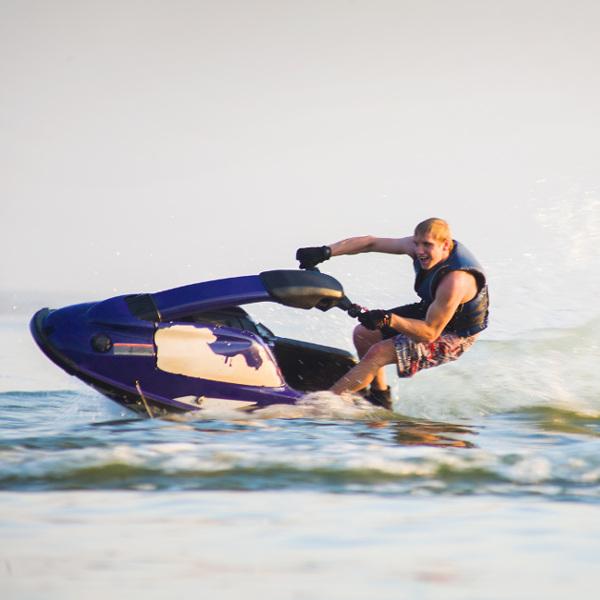 Jet Ski Durrës Outdoor Activities