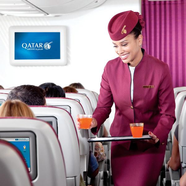 Qatar service