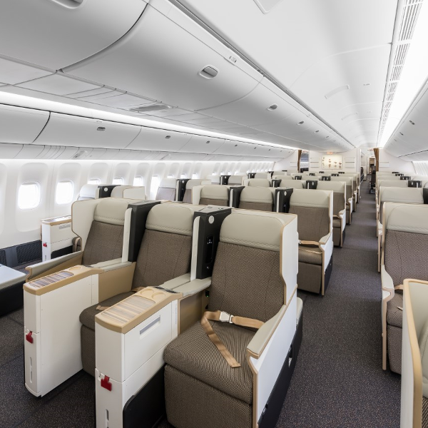 Africa Business Class: Book Cheap TAAG Flights
