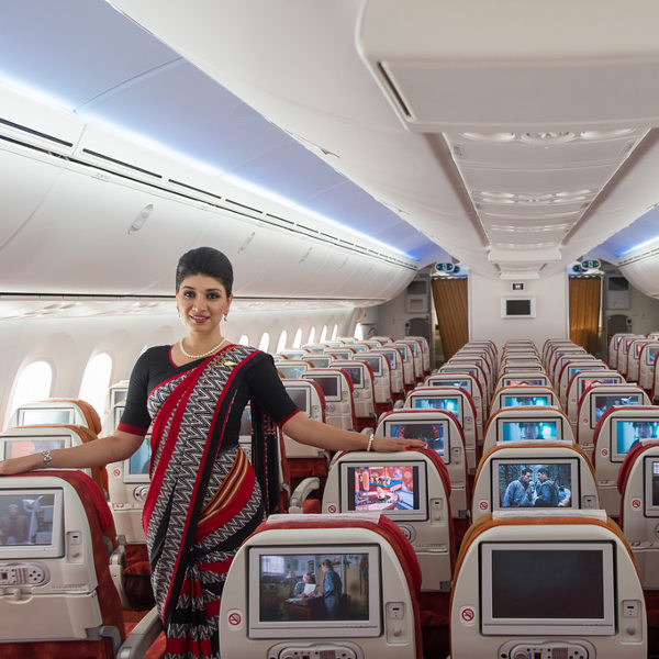 Air india loyalty