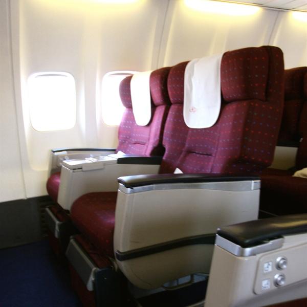 Kq seating