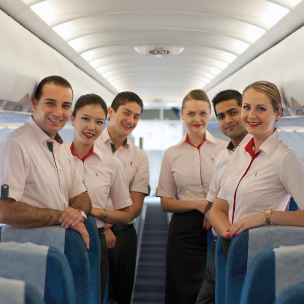 Air arabia awards