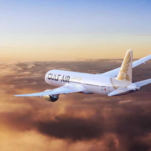 Gulf air network